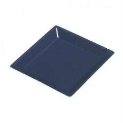 Wierookschaal 10 cm Japan donkerblauw
