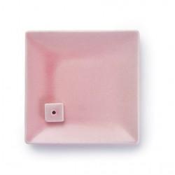 Wierookschaal N&A roze