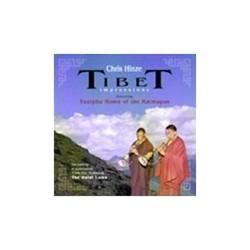 CD Tibet Impressions - Volume I