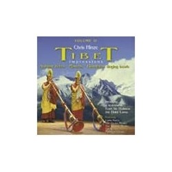 CD Tibet Impressions volume II