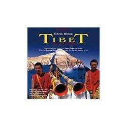CD Tibet Impressions - Volume III