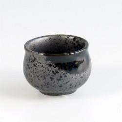 Sake kopje zwart