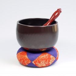 Klankschaal 12,5 cm Japan