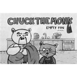 Chuck the Monk - Empty Fun