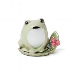 Wierookbrander Frog