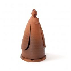 Incense Burner Silk Road