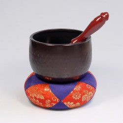 Klankschaal 07,5 cm Japan