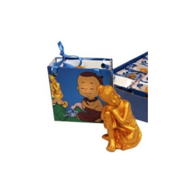 Ngalso Boeddha in geschenktasje