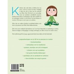Stilzitten als een kikker (werkboek)