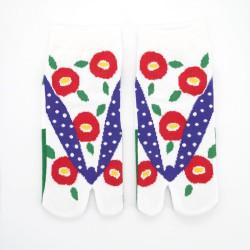 Tabi sokken Zori Tsubacki