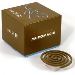 Wierook Horin - Muromachi spiraal