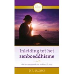 Inleiding tot het zenboeddhisme van Prof. D.T.Suzuki
