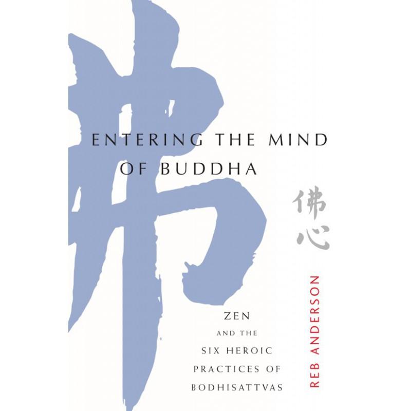 Entering the Mind of Buddha