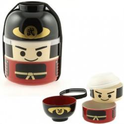 Bentobox Samurai