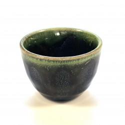 Sake set groen