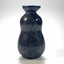 Sake fles zwart