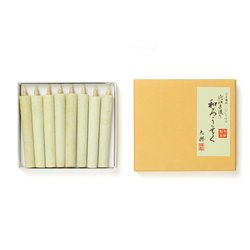 Motoki Rho - vegan kaarsen