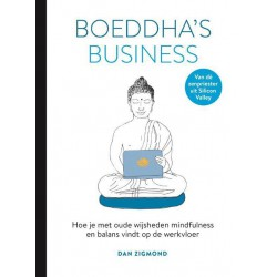 Boeddha's business
