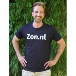 Zen.nl Heren T-shirt