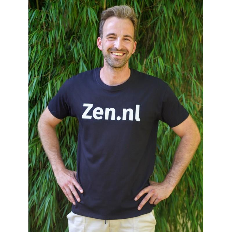 Zen.nl T-shirt unisex