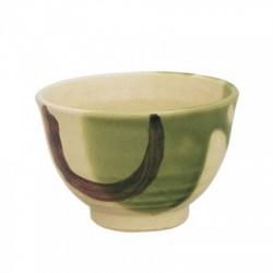 Cup Sabi Nagashi Oribe