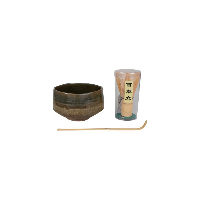 Matchaset Oribe Nagashi