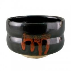Matcha bowl Akanagashi