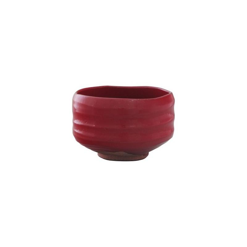 Matcha bowl Sekisai
