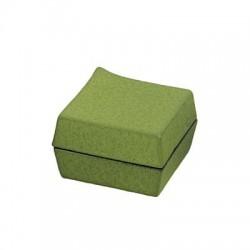 Incense holder Shihoh moss green