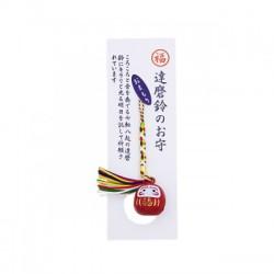 Daruma key ring