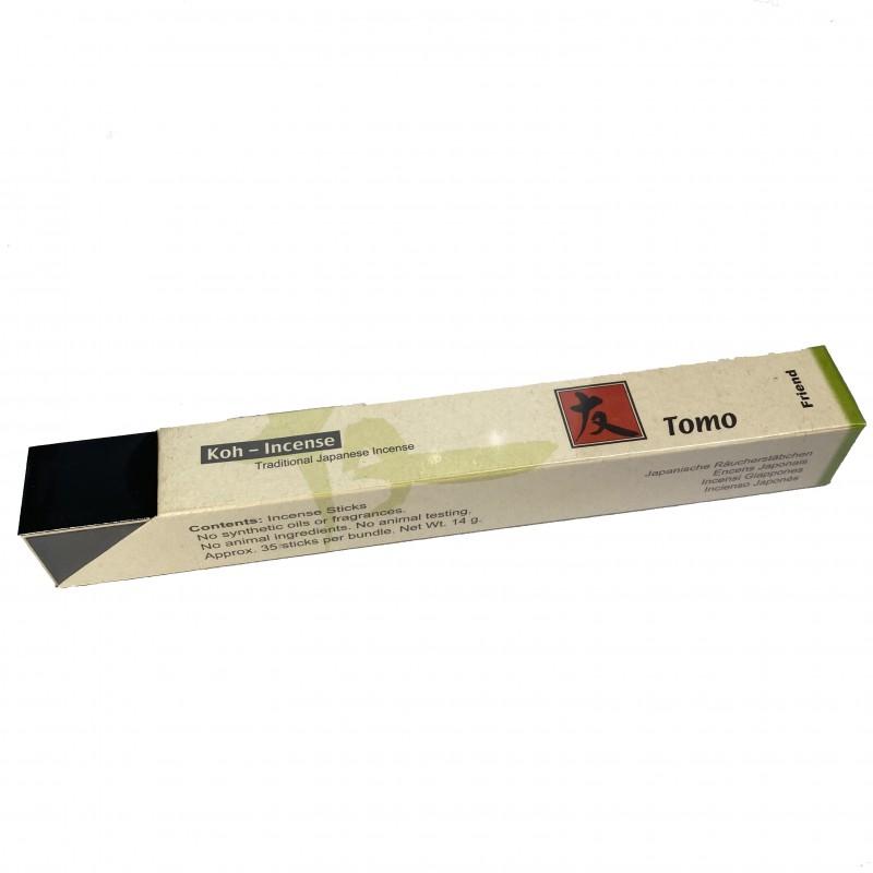 Friend - Tomo - Premium Incense