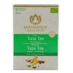 Maharishi - Vata Tea - 15 sachets