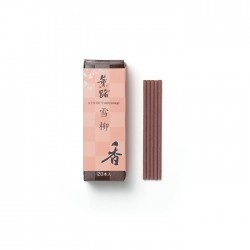 Incense Yukiyanagi