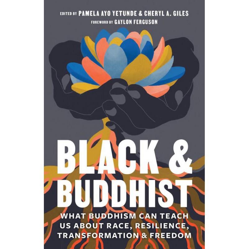 Black and Buddhist