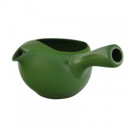 Teapot Chamiru green