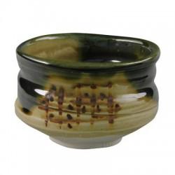 Matcha Bowl Oribe Igeta