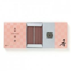 Incense Yukiyanagi 80