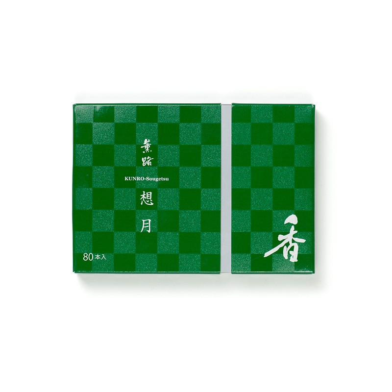 Incense Sougetsu 80
