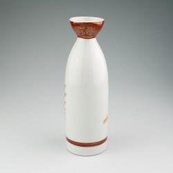 Sake bottle Aka Sansui