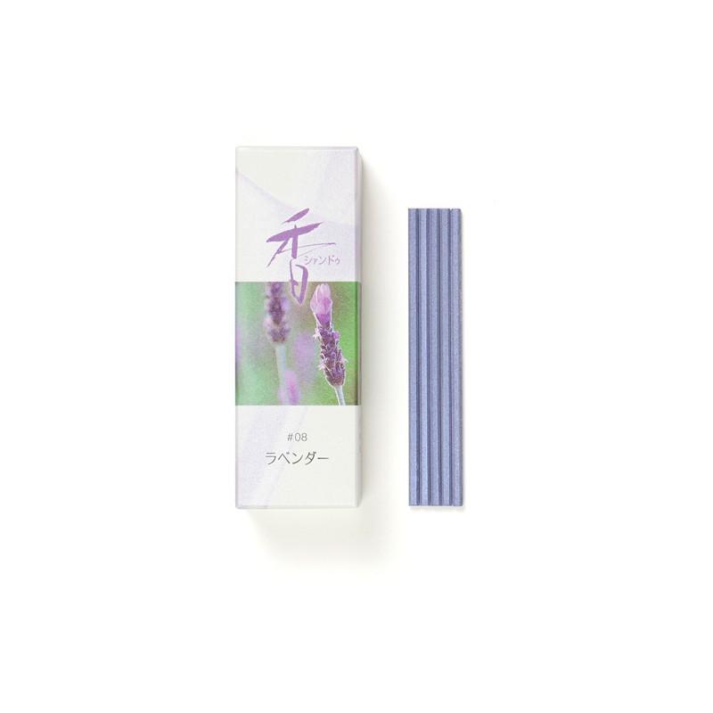 Wierook Xiang Do Lavender