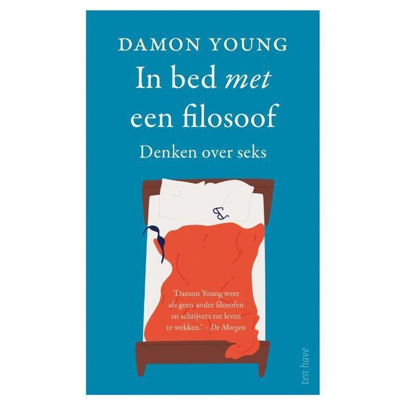 In bed met een filosoof