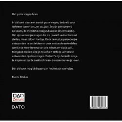 Het grote vragen boek