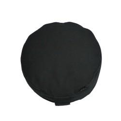 Zafu Black 30x15 cm