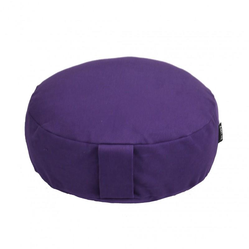 Zafu NL Purple