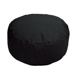 Zafu Black Large