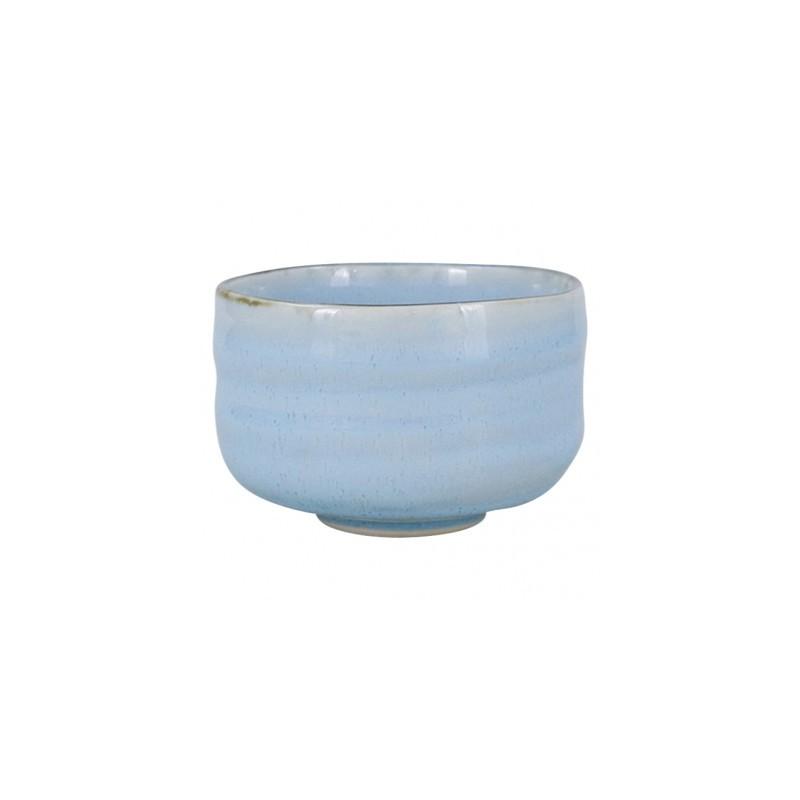 Tea Bowl Fuchi Sabi Unofu