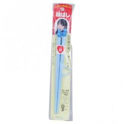 Eetstokjes voor kinderen Renshu blauw