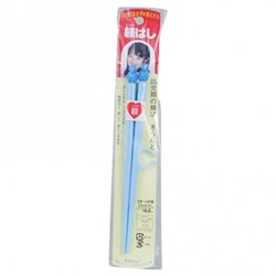 Learning Chopsticks Renshu Blue