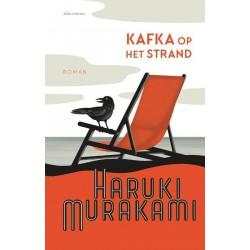 Kafka op het strand