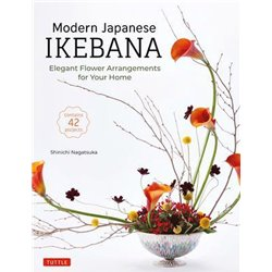 Modern Japanese Ikebana